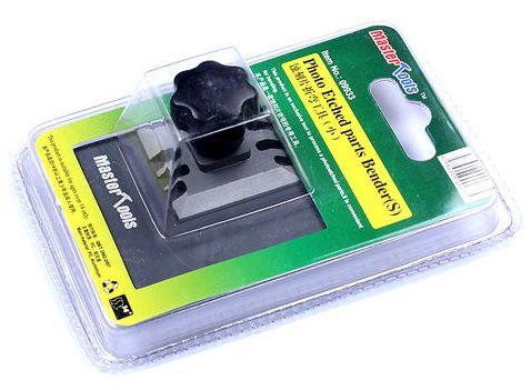 Dobrador de Photo Etched (médio) - Master Tools 09932  - BLIMPS COMÉRCIO ELETRÔNICO