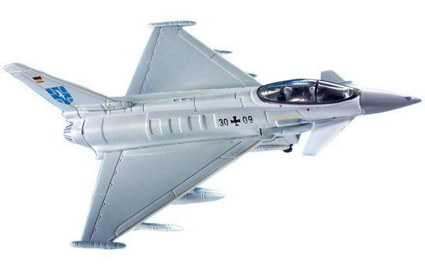 Easykit Eurofighter Typhoon - 1/100 - Revell 00603  - BLIMPS COMÉRCIO ELETRÔNICO