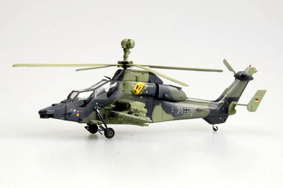 EC-665 Tiger UHT - 1/72 - Easy Model 37005  - BLIMPS COMÉRCIO ELETRÔNICO