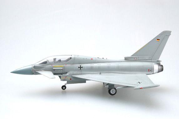 EF-2000B - 1/72 - Easy Model 37144  - BLIMPS COMÉRCIO ELETRÔNICO