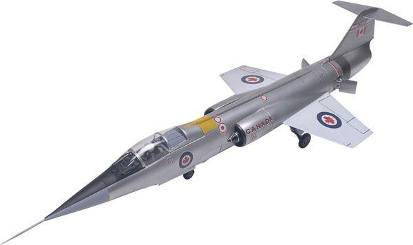 F-104G Starfighter - 1/48 - Revell 85-5324  - BLIMPS COMÉRCIO ELETRÔNICO