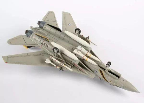F-14A Tomcat - 1/144 - Revell 04021  - BLIMPS COMÉRCIO ELETRÔNICO