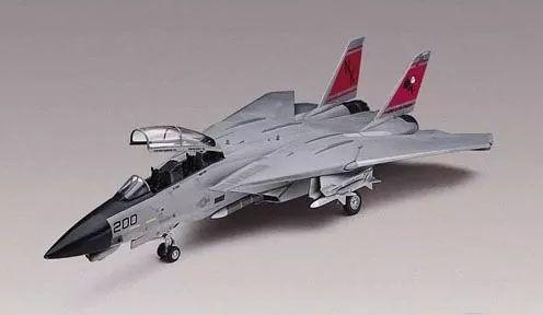 F-14D Super Tomcat - 1/48 - Revell 85-4729  - BLIMPS COMÉRCIO ELETRÔNICO