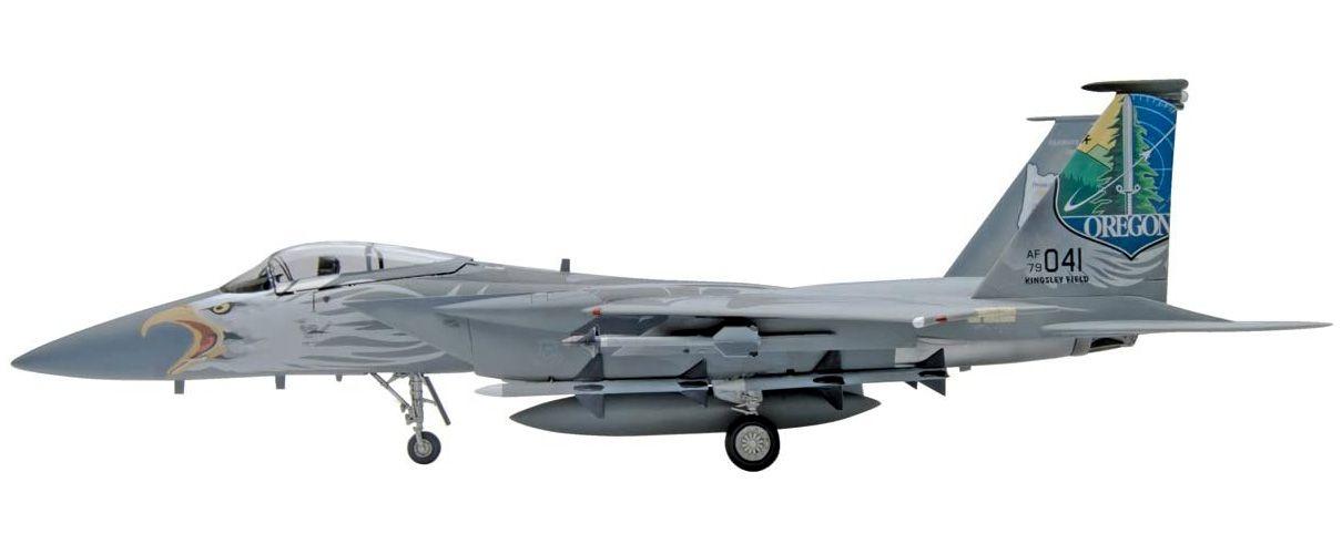 F-15C Eagle - 1/48 - Revell 85-5870  - BLIMPS COMÉRCIO ELETRÔNICO