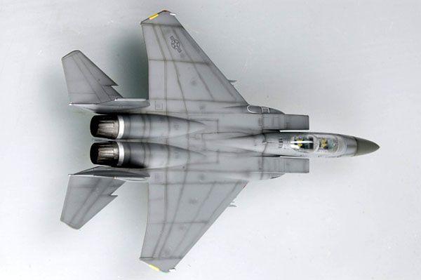 F-15E - 1/72 - Easy Model 37123  - BLIMPS COMÉRCIO ELETRÔNICO