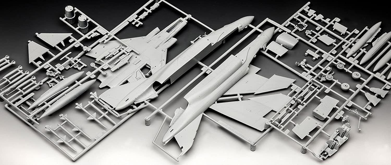 F-4J Phantom II - 1/72 - Revell 03941  - BLIMPS COMÉRCIO ELETRÔNICO