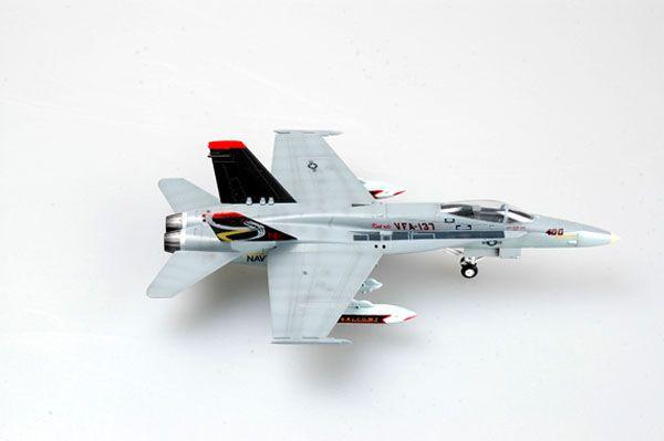 F/A-18C - 1/72 - Easy Model 37115  - BLIMPS COMÉRCIO ELETRÔNICO