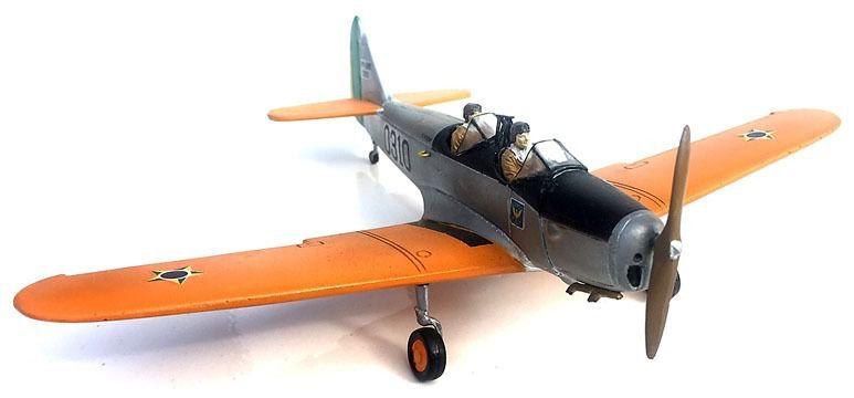 Fairchild PT-19B - 1/48 - GIIC  - BLIMPS COMÉRCIO ELETRÔNICO