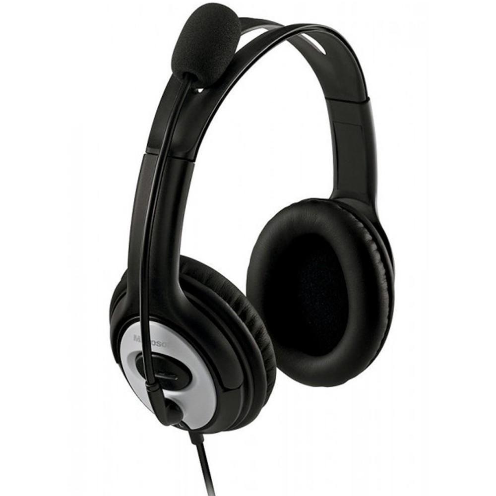 Fone de Ouvido Headset Lifechat LX-3000 - Microsoft JUG00013  - BLIMPS COMÉRCIO ELETRÔNICO