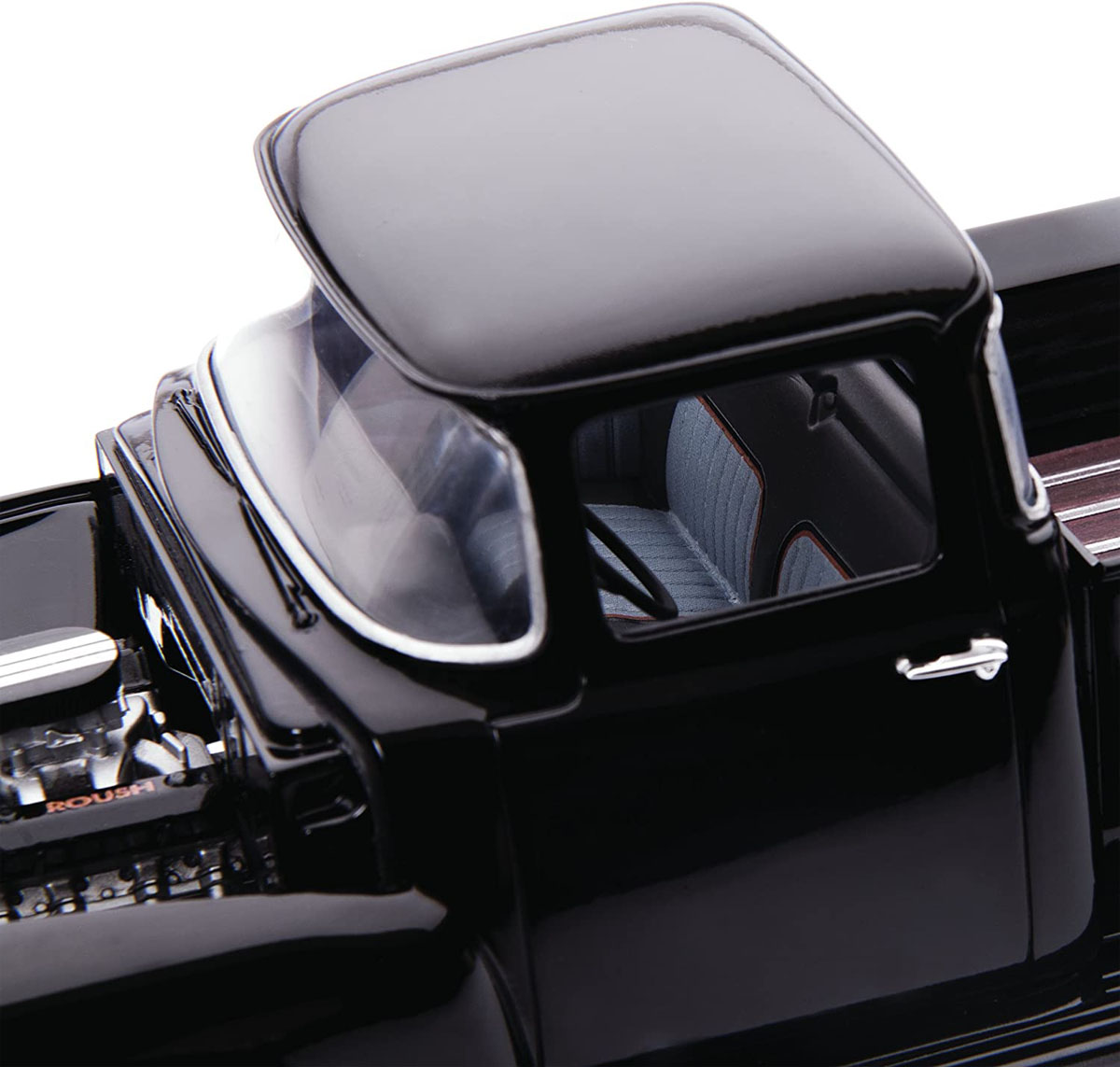 Foose Ford FD-100 Pickup - 1/25 - Revell 85-4426  - BLIMPS COMÉRCIO ELETRÔNICO