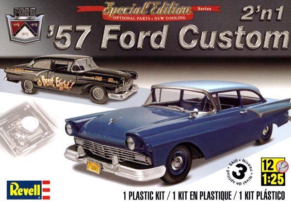 Ford Custom 1957 2
