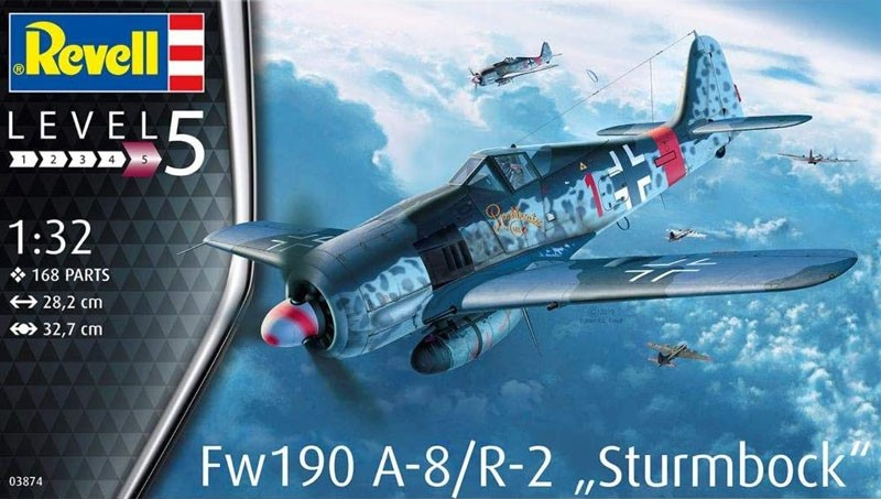 Fw190 A-8/R-2