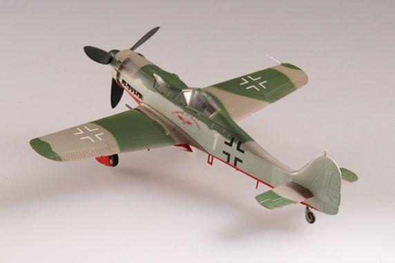 FW190D-9 Dora - 1/72 - Easy Model 37261  - BLIMPS COMÉRCIO ELETRÔNICO