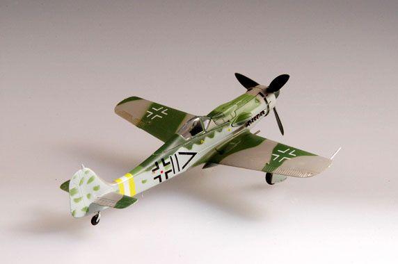 FW190D-9 Dora - 1/72 - Easy Model 37264  - BLIMPS COMÉRCIO ELETRÔNICO