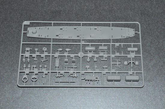 FW 200C-3 Condor - 1/72 - Trumpeter 01637  - BLIMPS COMÉRCIO ELETRÔNICO