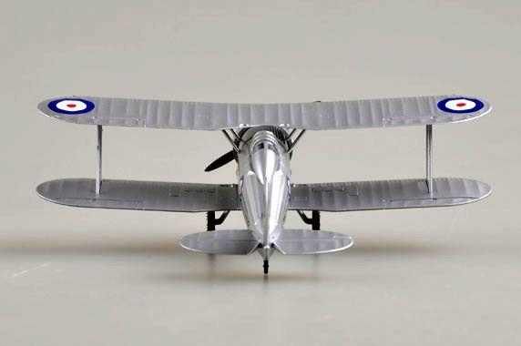 Gladiator Mk.I - 1/72 - Easy Model 36455  - BLIMPS COMÉRCIO ELETRÔNICO