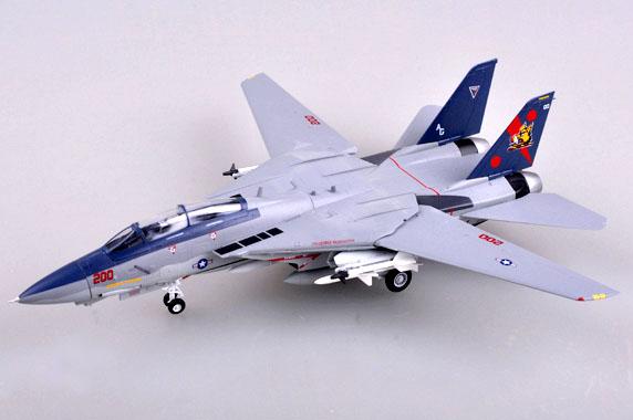 Grumman F-14B Tomcat - 1/72 - Easy Model 37189  - BLIMPS COMÉRCIO ELETRÔNICO