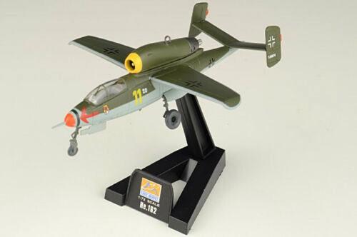 Heinkel He.162A-2 - 1/72 - Easy Model 36347  - BLIMPS COMÉRCIO ELETRÔNICO