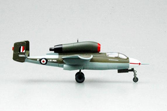 Heinkel He.162A-2 - 1/72 - Easy Model 36349  - BLIMPS COMÉRCIO ELETRÔNICO