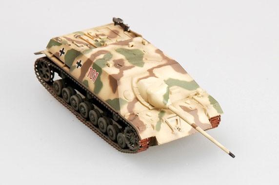 Jagdpanzer IV - 1/72 - Easy Model 36128  - BLIMPS COMÉRCIO ELETRÔNICO