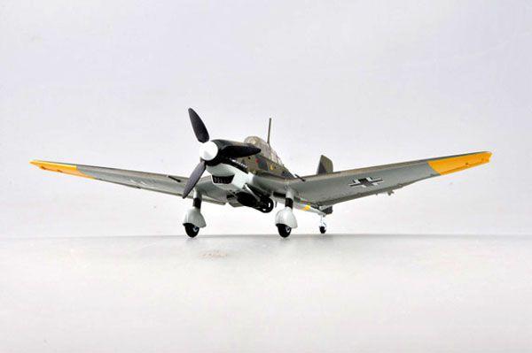 Junkers Ju87D-1 Stuka - 1/72 - Easy Model 36386  - BLIMPS COMÉRCIO ELETRÔNICO