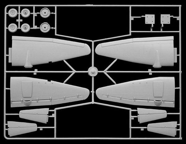Junkers Ju 88 A-4 - 1/72 - Italeri 1018  - BLIMPS COMÉRCIO ELETRÔNICO