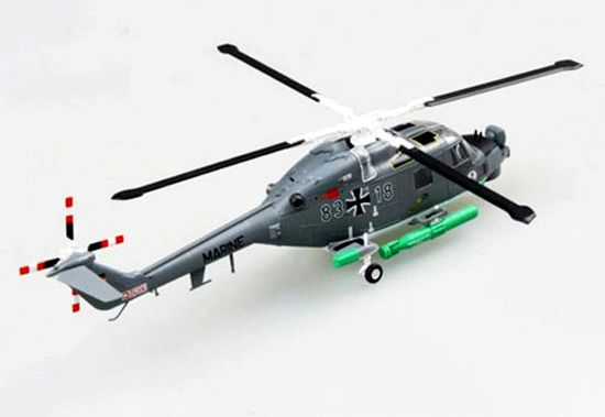 Lynx Mk.88 - 1/72 - Easy Model 36928  - BLIMPS COMÉRCIO ELETRÔNICO