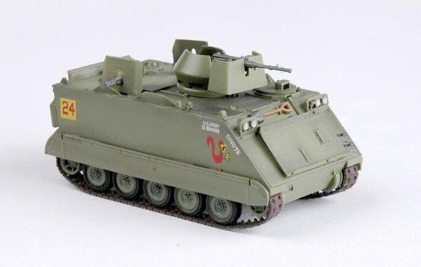 M113ACAV - 1/72 - Easy Model 35002  - BLIMPS COMÉRCIO ELETRÔNICO