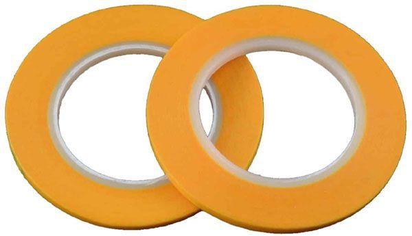 Masking Tape - 3 mm X 18 m (2 rolos) - Italeri 50826  - BLIMPS COMÉRCIO ELETRÔNICO