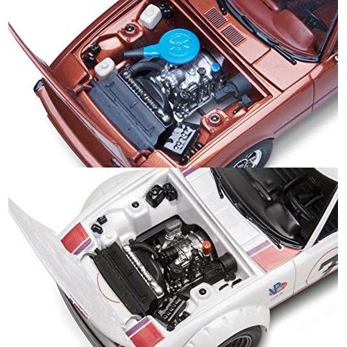 Mazda RX-7 2 em 1 - 1/24 - Revell 85-4429  - BLIMPS COMÉRCIO ELETRÔNICO