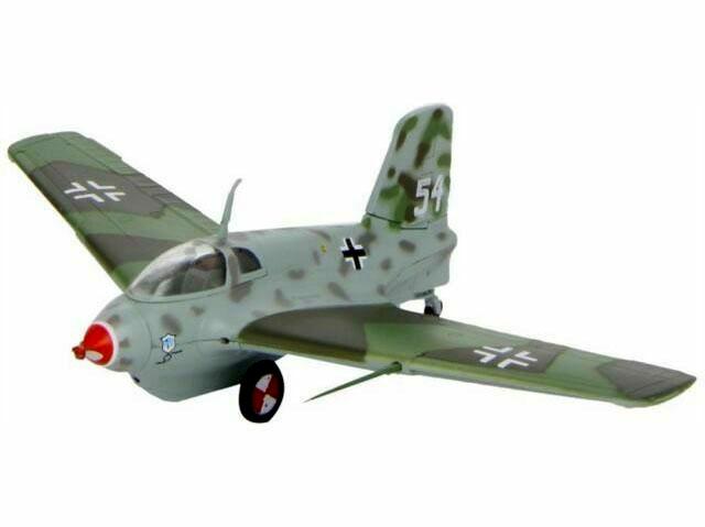 Me163 B-1a - 1/72 - Easy Model 36340  - BLIMPS COMÉRCIO ELETRÔNICO