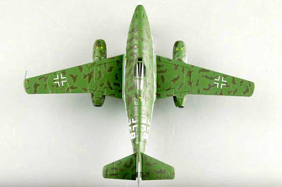 Me262 A-2a - 1/72 - Easy Model 36405  - BLIMPS COMÉRCIO ELETRÔNICO
