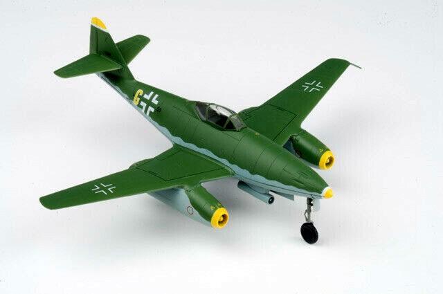 Me262 A-2a - 1/72 - Easy Model 36409  - BLIMPS COMÉRCIO ELETRÔNICO
