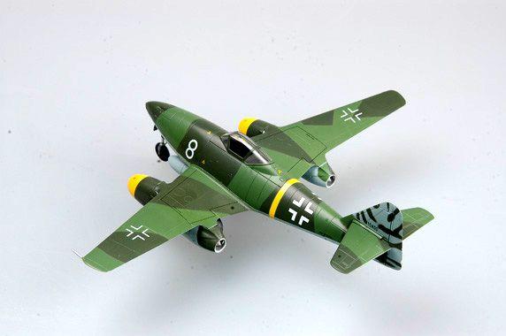 Messerschmitt Me262 A-1a - 1/72 - Easy Model 36366  - BLIMPS COMÉRCIO ELETRÔNICO