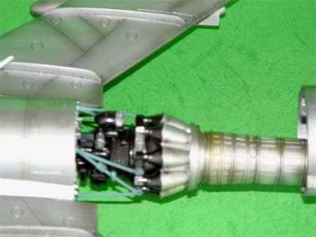 MiG-17F Fresco - 1/32 - Trumpeter 02205  - BLIMPS COMÉRCIO ELETRÔNICO