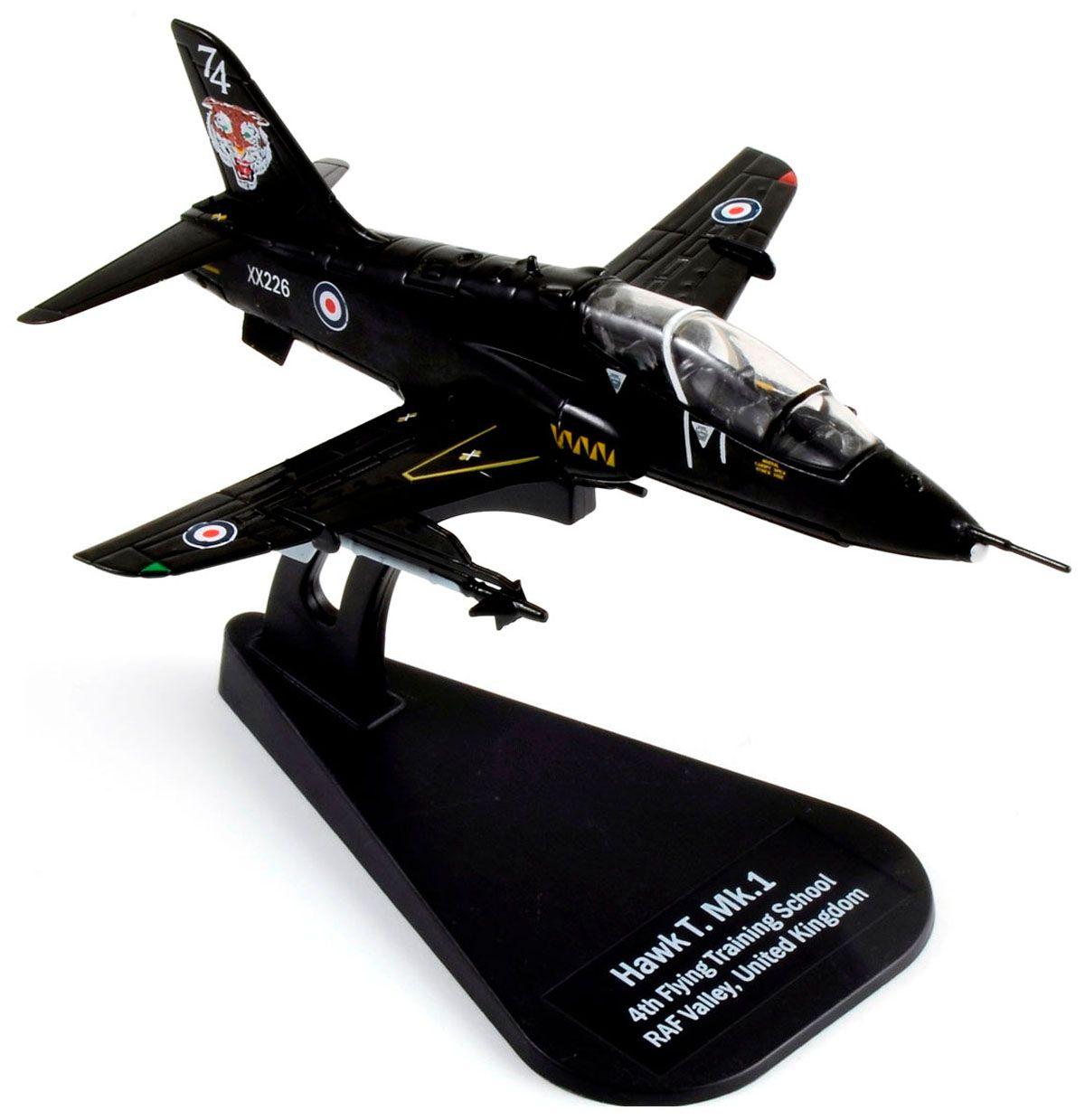 Miniatura Hawk T. Mk.1 - 1/100 - Italeri 48145  - BLIMPS COMÉRCIO ELETRÔNICO