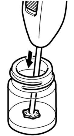 Misturador de tintas - Master Tools 09920  - BLIMPS COMÉRCIO ELETRÔNICO