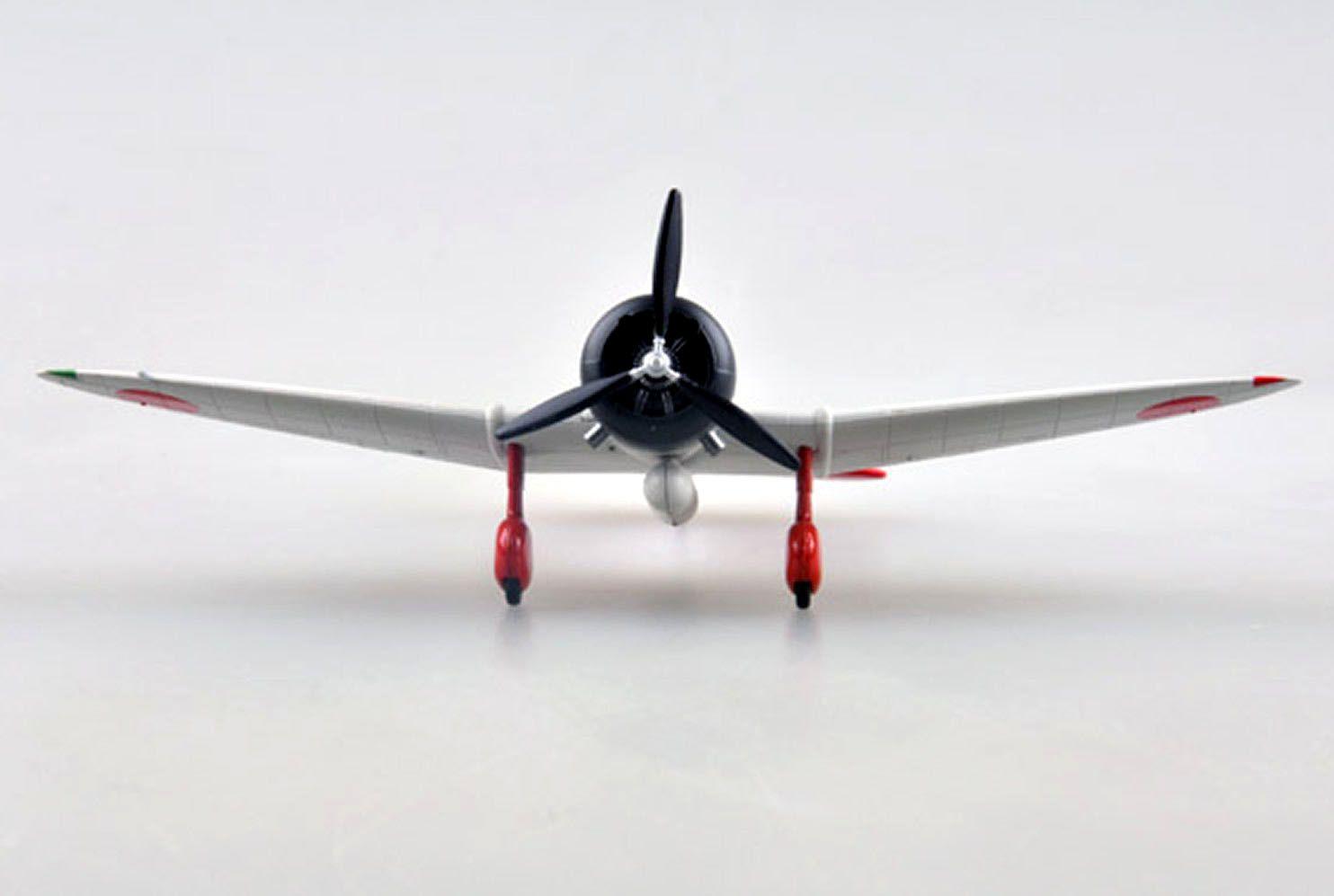 Mitsubishi A5M2 - 1/72 - Easy Model 36451  - BLIMPS COMÉRCIO ELETRÔNICO