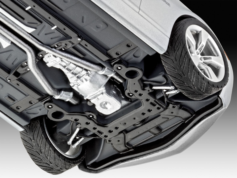 Model Set Camaro Concept Car - 1/25 - Revell 67648  - BLIMPS COMÉRCIO ELETRÔNICO
