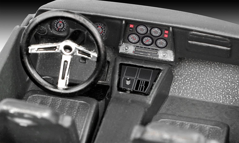 Model Set Corvette C3 - 1/32 - Revell 67684  - BLIMPS COMÉRCIO ELETRÔNICO