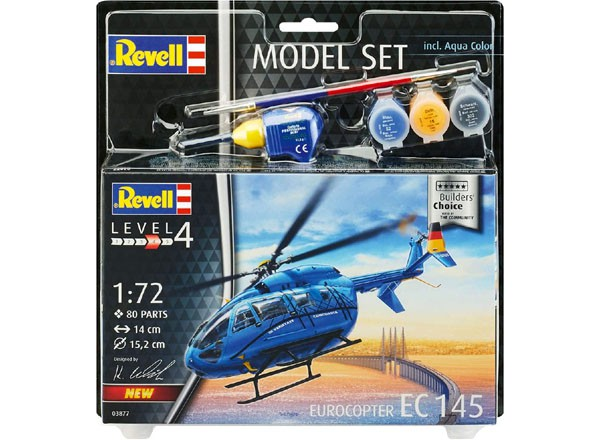 "Model Set EC 145 ""Builders"