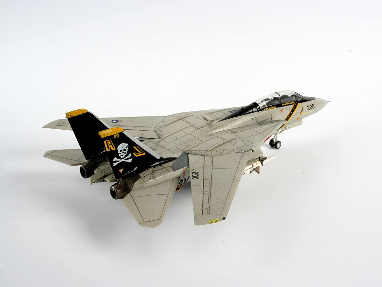 Model-Set F-14A Tomcat - 1/144 - Revell 64021  - BLIMPS COMÉRCIO ELETRÔNICO