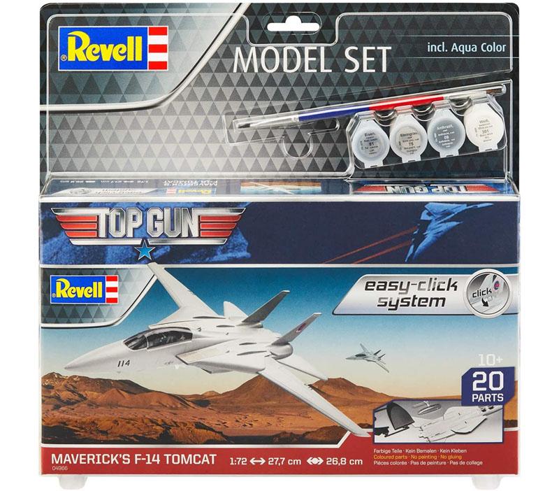 Model Set Maverick
