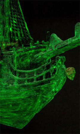 Navio Pirata (com pincel e tinta) - 1/150 - Revell 05435  - BLIMPS COMÉRCIO ELETRÔNICO