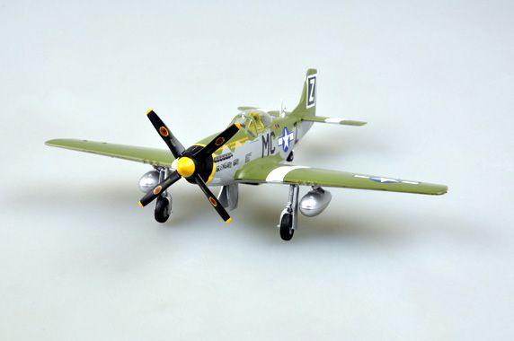 P-51D - 1/48 - Easy Model 39302  - BLIMPS COMÉRCIO ELETRÔNICO