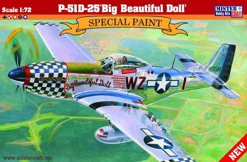 P-51D-25