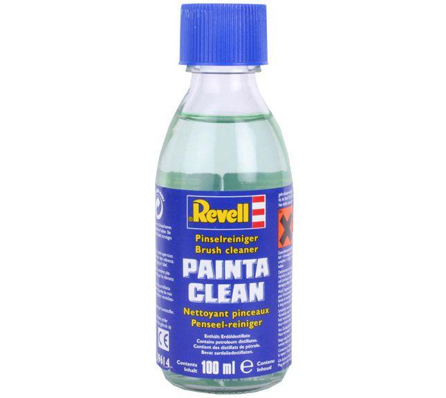 Painta Clean - Revell 39614  - BLIMPS COMÉRCIO ELETRÔNICO