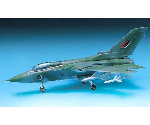 Panavia Tornado - 1/144 - Academy 12607  - BLIMPS COMÉRCIO ELETRÔNICO