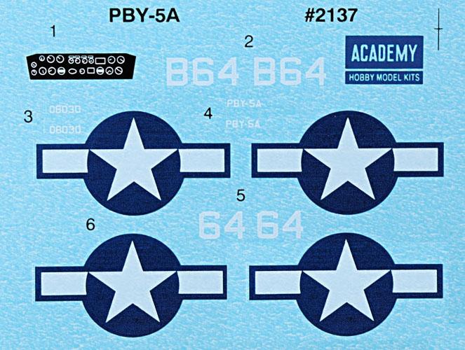 """PBY-5A Catalina """"Black Cat"""" - 1/72 - Academy 12487  - BLIMPS COMÉRCIO ELETRÔNICO"""