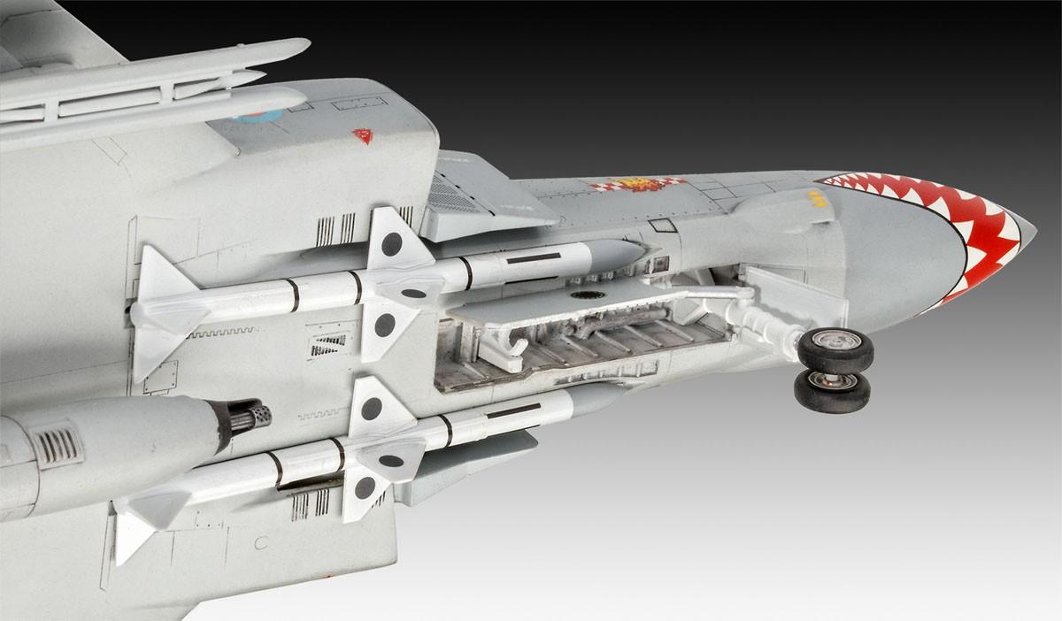 Phantom FGR.2 - 1/48 - Revell 04962  - BLIMPS COMÉRCIO ELETRÔNICO
